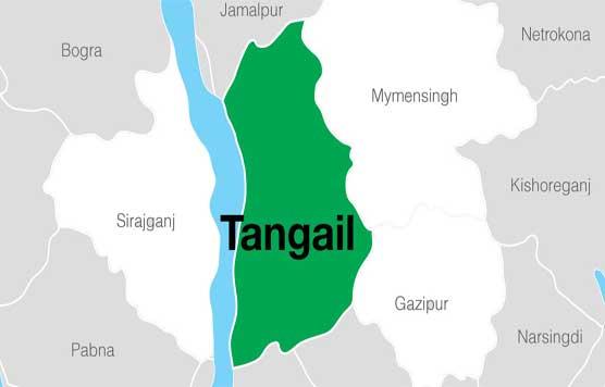 টাঙ্গাইলে পৃথক সড়ক দুর্ঘটনায় নিহত ৩