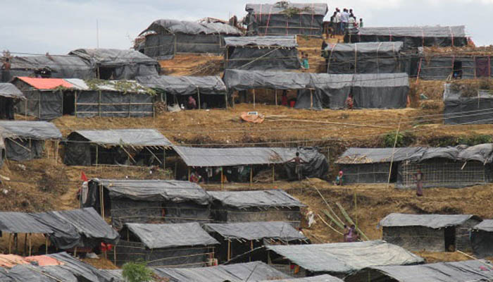 রোহিঙ্গাদের দ্রুত প্রত্যাবাসন চায় চীন: রাষ্ট্রদূত